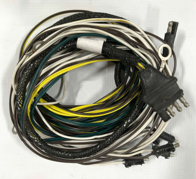 triton trailer wiring harness wiring diagram ebookbuy triton 07051 xtv trailer wire harness online ebaytriton 07051 xtv trailer wire harness