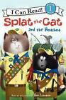 Splat the Cat and the Hotshot by Rob Scotton (Hardback, 2015)