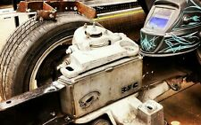 Ford F100 Crown Vic swap bracket kit