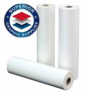 PET-Laminating-Film-Roll-Premium-Quality-5-Mil-Thick-Crystal-Clear-1-Roll-Pack