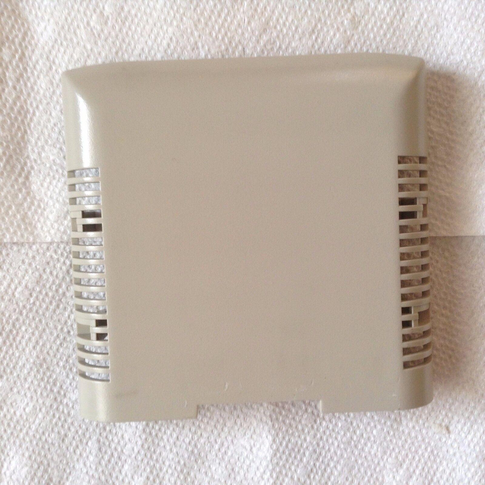Omron CQM1-CPU11-9 End Plate Termination