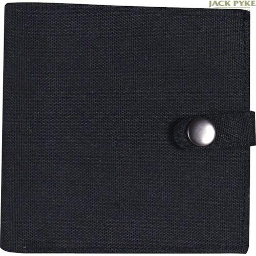 JACK Pyke certificato Holder COMBACIA CON ARMI DA FUOCO FUCILE /& ID di sicurezza wallet camo