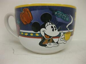 Disney-Minnie-Mouse-Soup-Mug-Over-sized-Coffee-Veggies-Hot-Chocolate-Tea-Cup