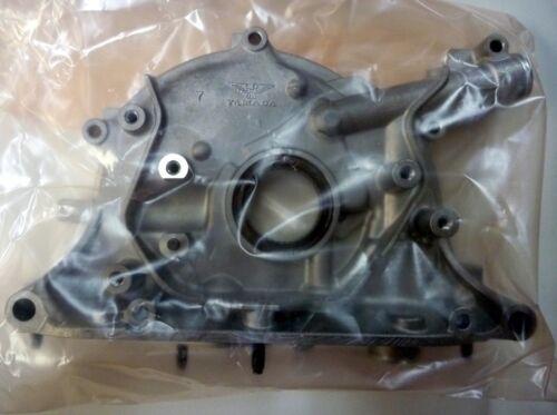 Honda Genuine Civic Si Del-Sol Acura Integra Oil Pump Assy 15100-P72-A01 Oem EMS