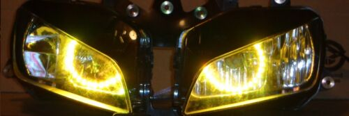 Honda CBR600RR 2003-2006 Custom Headlight assembly With WIFI