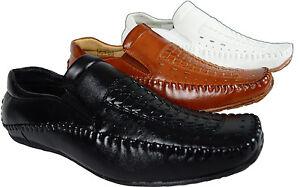 Walgate Shoe  Slip On