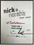 Nick-and-Norah-039-s-Infinite-Playlist-SIGNED-by-COHN-and-LEVITHAN-Hardback-1-1 Indexbild 4