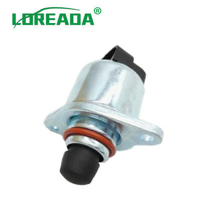 LOREADA Idle air Control Valve For GMC C1500 C2500 C3500 JIMMY V6 4.3L 17113209