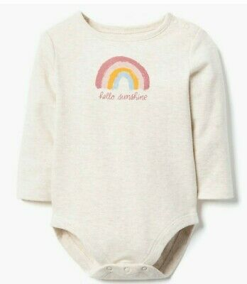 NWT Gymboree Baby Bodysuit Top set Tee Body Suit bodysuit NEW Multi-pack