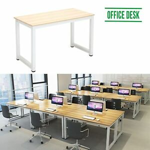 Computer Desk PC Laptop Table Workstation Home Office Furniture  Board