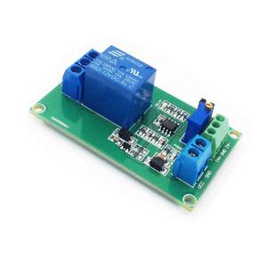 24V-Auto-Circuit-Voltage-Comparator-Module-LM393N-Remote-Control-new-BSG