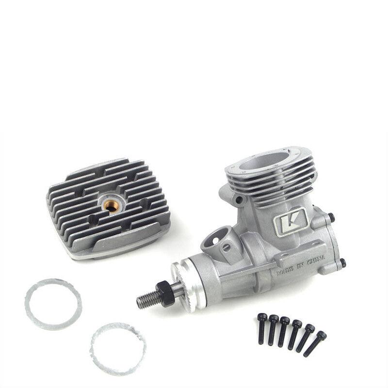 Basamento GX36 Motore a Scoppio Pezzo di Ricambio Kyosho 74236-01  701210