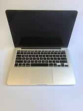 "2013 MacBook Pro Retina 13"" - 2.4GHz i5 / 8GB RAM / 256GB SSD"