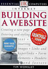 Building a Website by Annalisa Milner (Paperback, 2000)