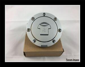 Bouchon Réservoir Trappe Essence Pour Honda CBR600 F4 F4I 2001-2006