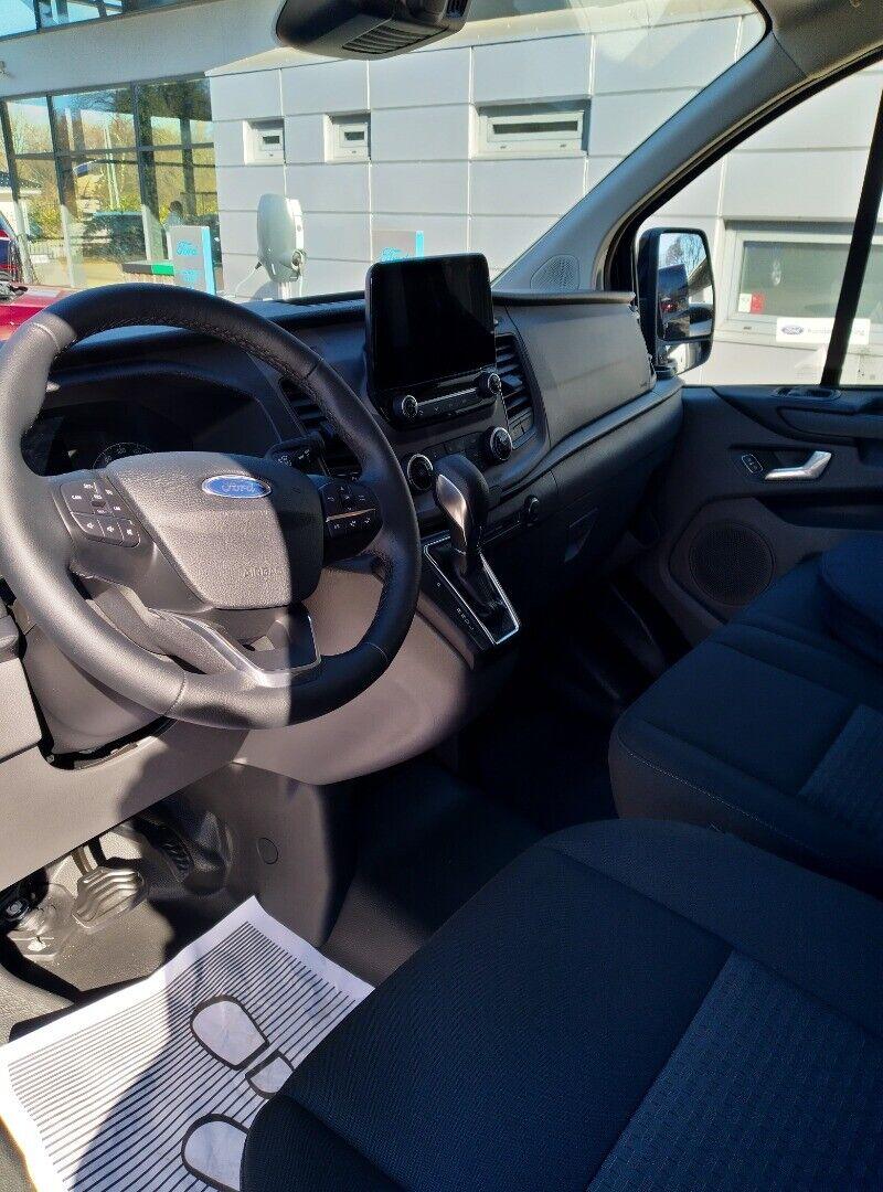 Ford Transit Custom 340S 1,0 PHEV Trend aut. - billede 7