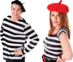 Image is loading Unisex-Fancy-Party-Dress-Headwear-Accessory-French-Artist- 95640b06666