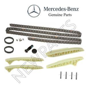 MGPRO New 1pcs Timing Chain Guide 2720520216 For Mercedes-Benz C CL CLK CLS E GL GLK ML R S SL SLK M272