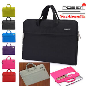 Image is loading Laptop-Carry-bag-sleeve-case-pouch-For-surface- 8d8d11198