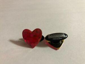 October-Pink-Birthstone-Heart-Shoe-Doodle-Green-Shoe-Charm-for-Crocs-PSC529