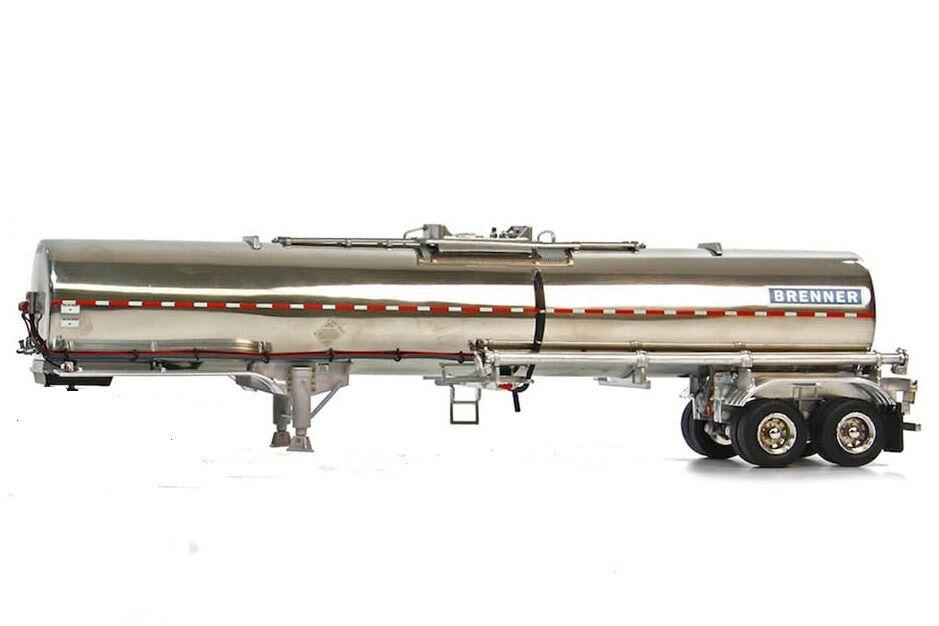 Brenner Tanker Trailer - 1 50 - Sword  SW2065