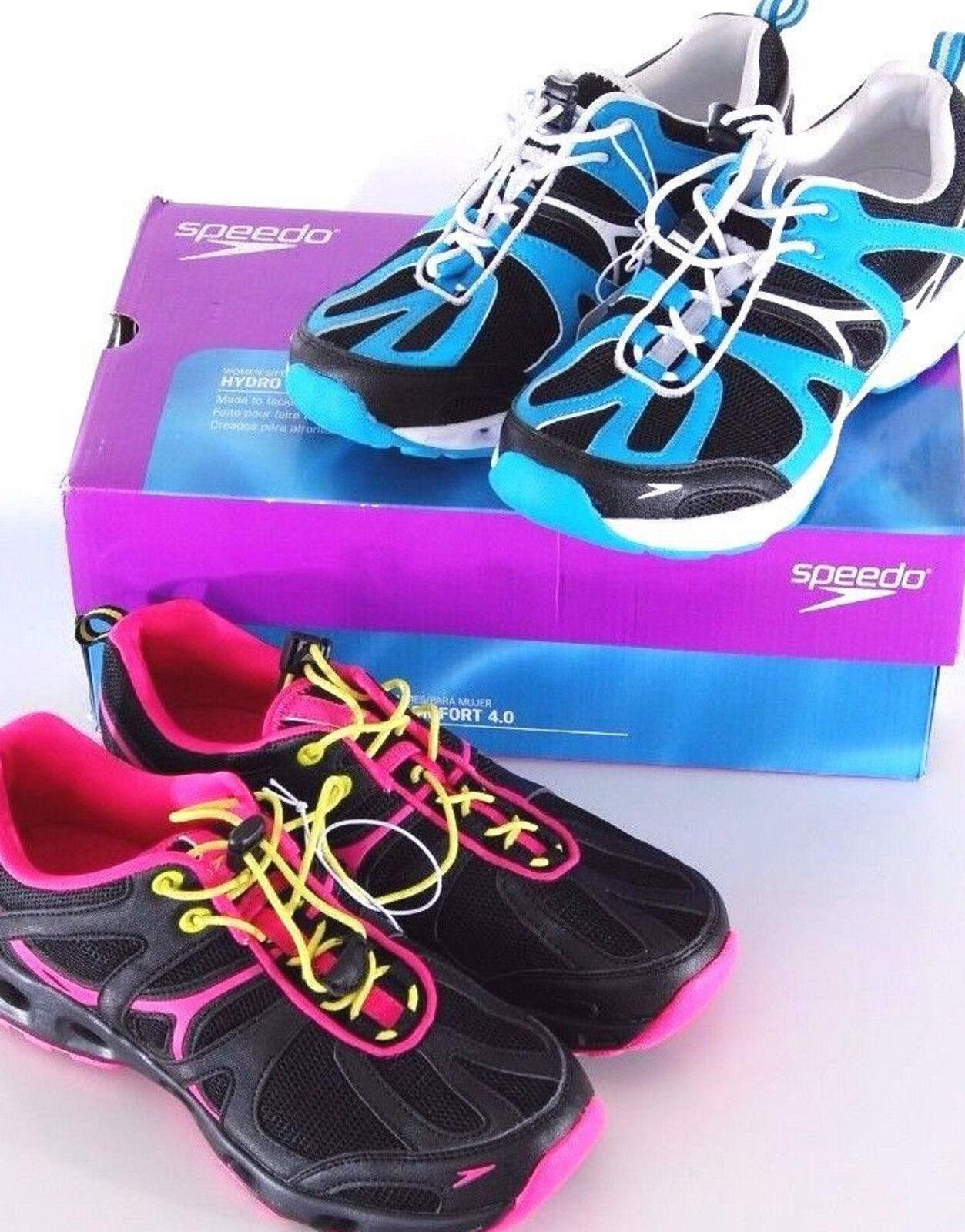 Speedo Women's Hydro Comfort 4.0 Water shoes