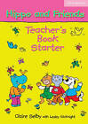 Hippo and Friends Starter Teacher's Book by Claire Selby (Paperback, 2006)
