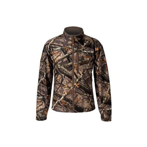 ScentLok Men/'s Full Season TAKTIX Hunting Jacket Lost Camo XD, X-Large