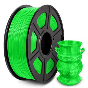 PLA Filament 1.75mm, PLA imprimante 3D Filament, PLA Filament 1KG (2.2 lb) PLA V