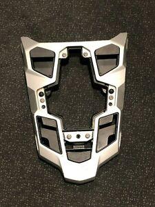 ORIGINAL-BMW-k50-k51-R1200-GS-Haltegriff-hinten-Gepaeckbruecke-Traeger-Gepaeckplatte