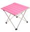 Kitchen Dining Garden Outdoor Picnic Camping Folding Portable Table