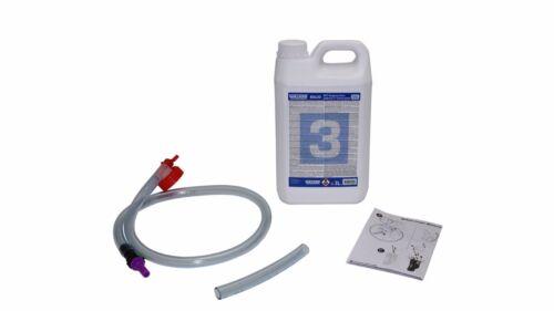 EOLYS POWERFLEX 3L additif filtre particules diesel cerine FAP PEUGEOT 308