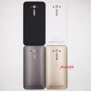 promo code 13ecc 4cdbb Details about Battery Back Cover Door For Asus Zenfone 2 Laser Selfie  ZE550KL ZE551KL 5.5