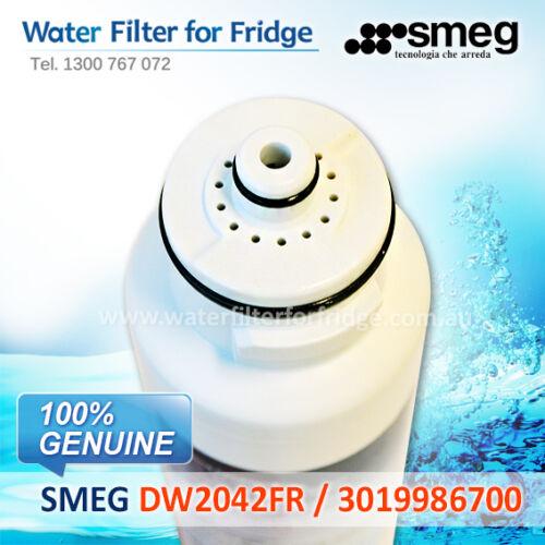 X3 3019986700 WATER FILTER SMEG ORIGINAL GENUINE SPARE PART
