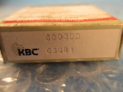 6003 LL C3 Deep Groove Bearing SKF, NSK, NTN, Timken 9103 KBC 6003 DD 6003ZZ