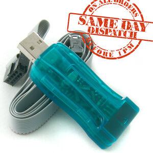 USBASP-USB-ISP-Programmer-amp-Cable-AVR-ATMEL-ATMega