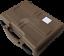 Coyote TAN Pluck /& Foam Pistol Case Hard Lockable Airline TSA Approved CMFF XL