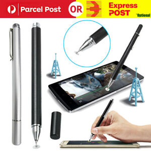 Ultra Thin Universal Capacitive Touch Screen Stylus Pen for Smartphone #1
