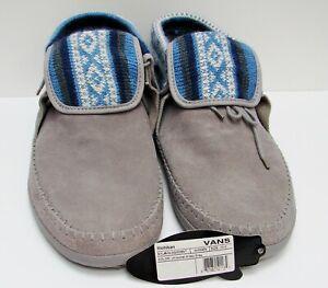 Details about VANS Mohikan (krochet kids) Grey VN 0QGD8NT Women's size: 10
