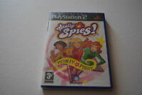 Totally Spies Pour Playstation 2