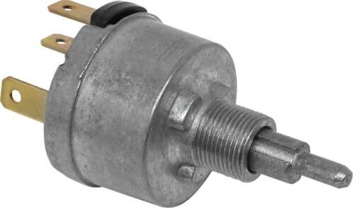 1968 Chevrolet Wiper Switch