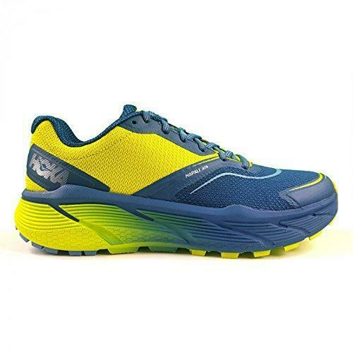 HOKA ONE Men's Napali ATR - Midnight Sulphur Spring - Size 10