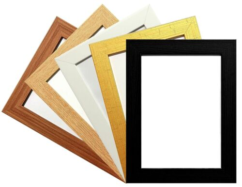 Black Picture Photo Poster Frame Modern Style 34x24 | eBay