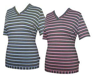 Schneider Sportswear Lenka Damen Shirt Pulli Shirt BESTFORM Stretch 36-38-40-42