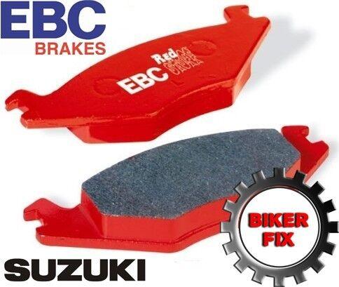 SUZUKI TS 125 XUF//XUG//XUH//XUJ 86-90 EBC Front Disc Brake Pad Pads FA054TT
