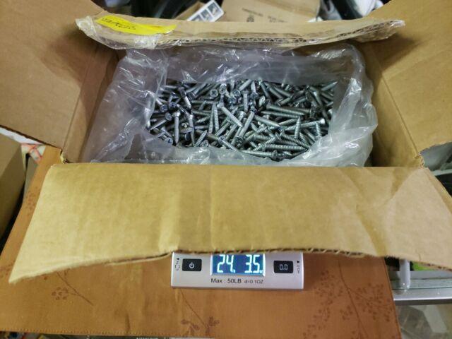 "50 Pk Steel Zinc Plated 1//2/"" Dia X 4/"" Long Screw Gate Support Hook N130112"