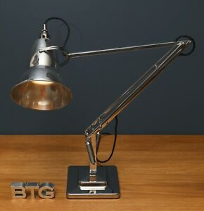 VINTAGE-INDUSTRIAL-HERBERT-TERRY-1227-ANGLEPOISE-LAMP