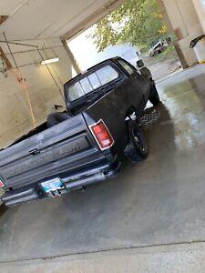 SAFTIED Dodge Ram