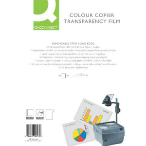 Q-Connect-Laser-Copier-OHP-Film-Pack-of-50-KF00533