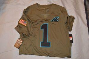 96a1b1cd1 A imagem está carregando  Novo-com-etiquetas-Cam-Newton-Carolina-Panthers-saudacao-